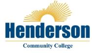 Henderson Community College